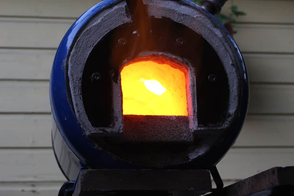 High-End Forge