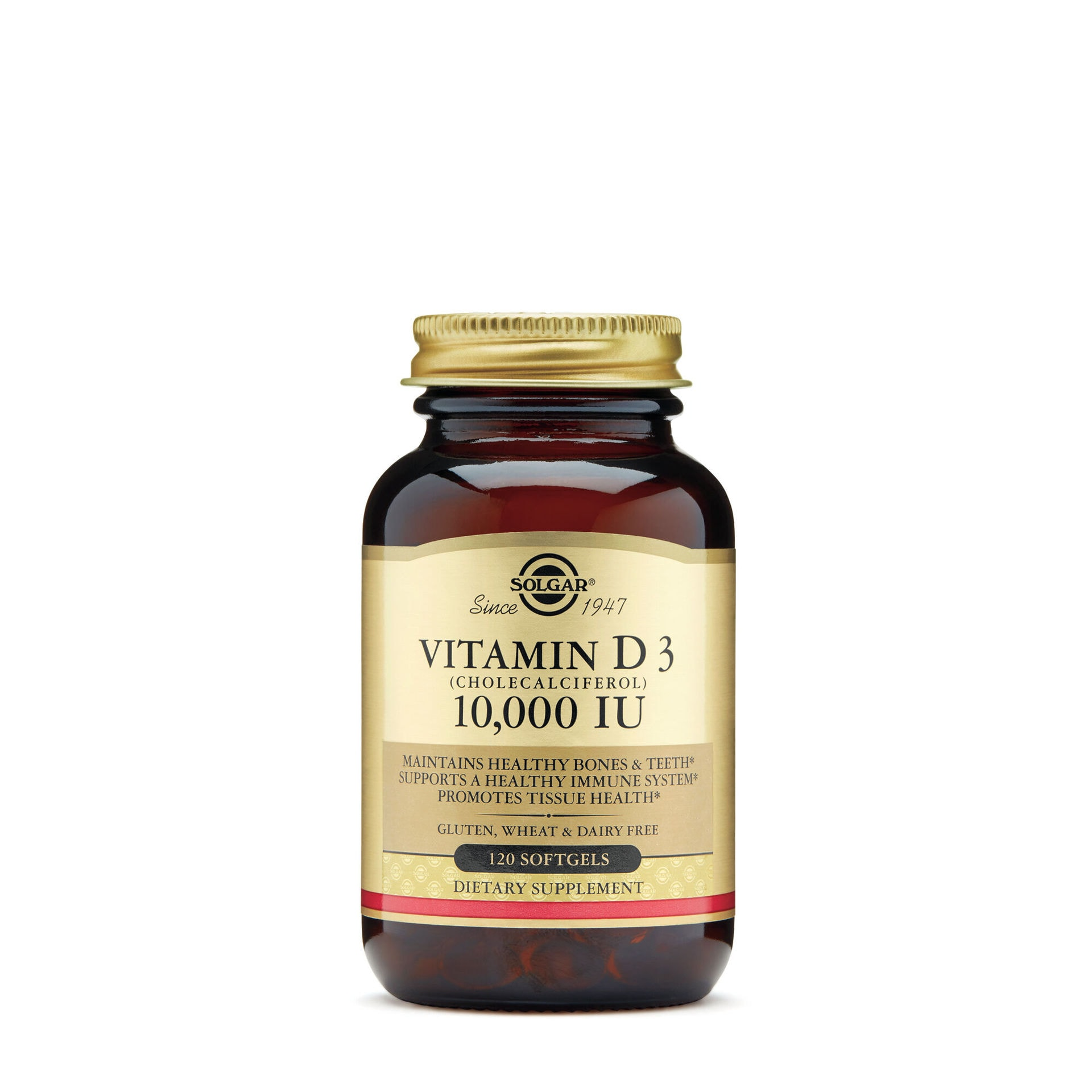 Crushed Vitamin D